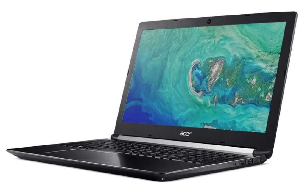 Отличная цена на мощный и доступный ноутбук ACER Aspire 7 A715-41G-R75P