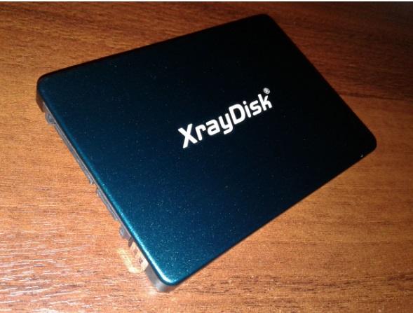 Отличный SSD 2,5'' SATA3  512 ГБ Внутренний твердотельный жесткий диск для настольного ПК или ноутбука
