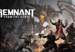 Remnant: From the Ashes  Бесплатно забираем вместо 1300р